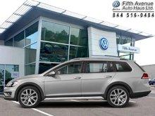 2019 Volkswagen GOLF ALLTRACK Execline DSG  - $279.72 B/W