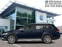 2019 Volkswagen GOLF ALLTRACK Execline DSG  - $275.82 B/W
