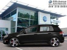 2013 Volkswagen Golf GTI 5-Door  - Certified - $184.37 B/W