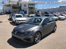 2018 Volkswagen Golf R Base  - $278.43 B/W