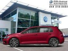 2018 Volkswagen Golf R Base  - $286.37 B/W