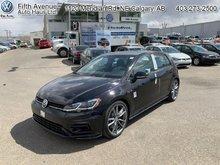 2019 Volkswagen Golf R 5-door DSG  - $315.82 B/W