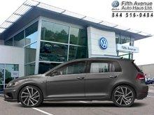 2019 Volkswagen Golf R 5-door Manual  - $316.47 B/W