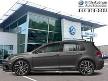 2019 Volkswagen Golf R 5-door Manual  - $306.70 B/W