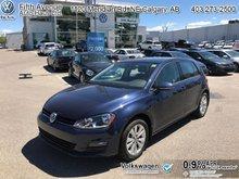 2015 Volkswagen Golf 2.0 TDI Comfortline  - Certified - $182.58 B/W