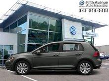 2015 Volkswagen Golf 1.8 TSI Trendline  - Certified - $128.62 B/W