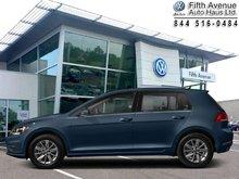2019 Volkswagen Golf Comfortline 5-door Auto  - $180 B/W