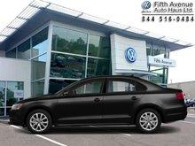 2014 Volkswagen Jetta 2.0 TDI Comfortline  - Certified - $124.30 B/W