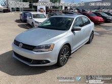 2014 Volkswagen Jetta 2.0 TDI Highline  - Certified - $135.09 B/W