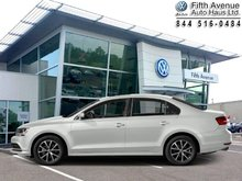 2016 Volkswagen Jetta 1.4 Trendline+  - Certified - $132.22 B/W