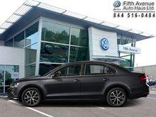 2017 Volkswagen Jetta Trendline +  - Certified - $120.81 B/W
