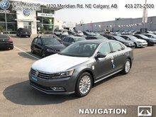 2017 Volkswagen Passat Comfortline  - $220.46 B/W
