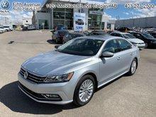 2017 Volkswagen Passat Comfortline  - Certified - $233.49 B/W