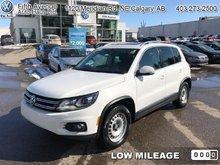 2012 Volkswagen Tiguan 2.0 TSI Highline  - Sport Package - $166.48 B/W