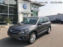 2015 Volkswagen Tiguan Highline  - $202.93 B/W