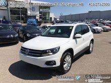 2015 Volkswagen Tiguan Highline  - Certified - $211.35 B/W