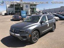2018 Volkswagen Tiguan Highline 4MOTION  - $272.22 B/W