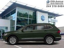 2018 Volkswagen Tiguan Highline 4MOTION  - $262.04 B/W