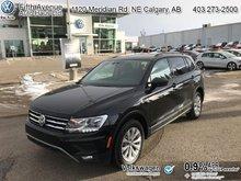 2018 Volkswagen Tiguan 2.0T S  - Certified - $178.91 B/W