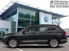 2019 Volkswagen Tiguan Comfortline 4MOTION  - $272.30 B/W