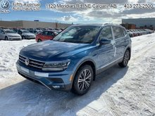 2019 Volkswagen Tiguan Highline 4MOTION  - $297.97 B/W