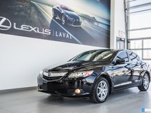 Acura ILX Premium-Toit Ouvrant-Sièges Chauffants-Bluetooth 2015