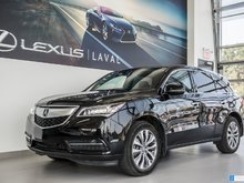 Acura MDX NAVIGATION/CUIR/7PASSAGERS 2014