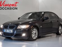 2010 BMW 3 Series 323i CUIR TOIT OUVRANT