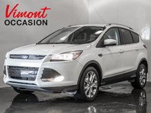 Ford Escape AWD TITANIUM 2.0L NAVIGATION SYS. 2014