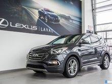 Hyundai Santa Fe Sport Limited-AWD-2.0TNavi-Toit Pano-Cuir 2017
