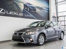 Lexus CT 200h PREMIER VERS. DANS 3 MOIS* 2014