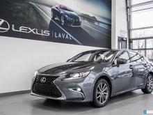 Lexus ES 300h Très Economique / Cuir / Navigation / Camera 2016