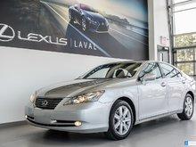 2009 Lexus ES 350 CUIR-TOIT OUVRANT