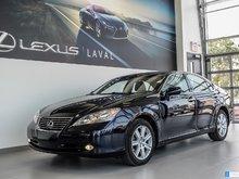 2009 Lexus ES 350 ENS LUXE- TRES PROPRE