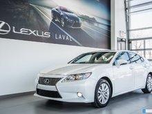 2015 Lexus ES 350 Cuir / Toit / Cuir / Siège en mémoire