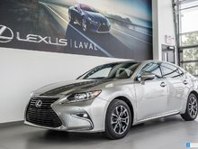 Lexus ES 350 TOIT OUVRANT 2016