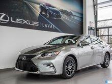 Lexus ES 350 2016 AU PRIX D'UN 2015 OUI UN 2015