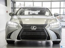 2015 Lexus GS 350 UN 2016 AU PRIX D'UN 2015 WOW