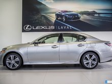 2016 Lexus GS 350 AWD / NAVIGATION / Taux à compter de 1.9%