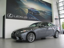 2014 Lexus IS 250 PREMIUM/CAMERA