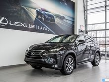 2015 Lexus NX 200t AWD-Luxe-Navigation-Caméra