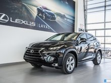 Lexus NX 200t AWD Executif. Taux a compter de 1.9% 2015