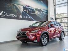 2015 Lexus NX 200t Taux à compter de 1.9%