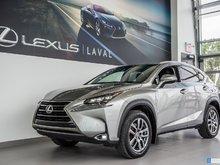 2016 Lexus NX 200t NAVIGATION + TOIT + CUIR + CAMERA