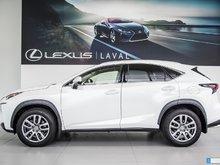 2017 Lexus NX 200t AWD / PREMIUM / CAMERA / VOLANT CHAUFFANT