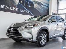 Lexus NX 200t AWD / CAM/ Taux à compter de 1.9% 2017