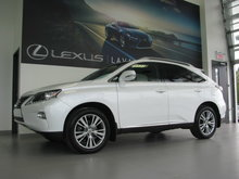 Lexus RX 350 TOURING/NAVIGATION/GPS 2013