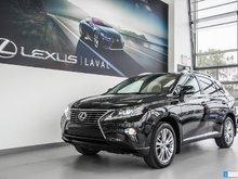 2014 Lexus RX 350 Touring - Taux à compter de 1.9%
