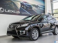 2015 Lexus RX 350 SPORT DESIGN