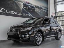 Lexus RX 350 Achat $282/2 Sem Txs incl. $0 Cash 2015